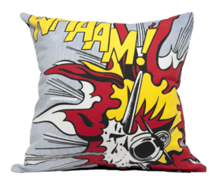 WHAAM Cushion
